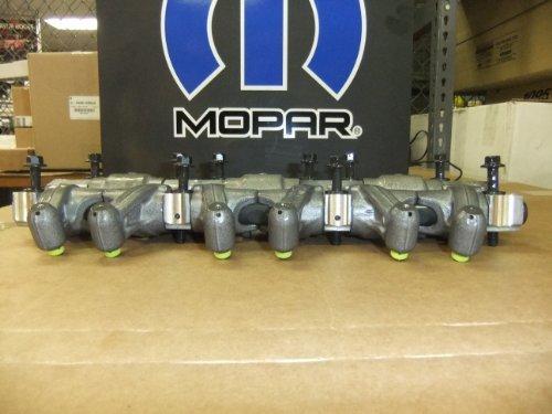 - Chrysler Dodge 3.5l 4.0l Rocker Arm Arms Shaft Lifters Asembly Mopar Oem