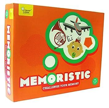 Clever Cubes Memoristic