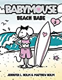 Beach Babe (Babymouse #3)