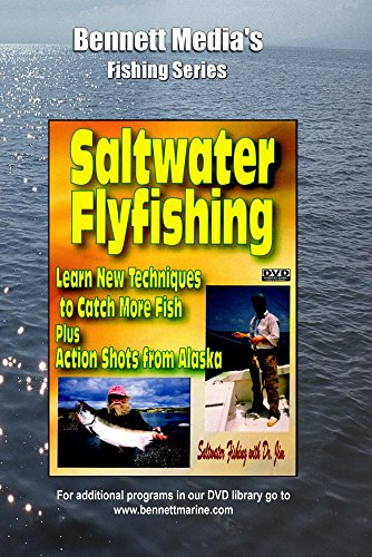 (How To Cast With A Saltwater Fly Rod & Alaska River Fishing With A Fly Rod)