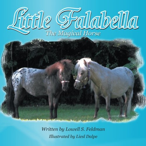 Little Falabella the Magical Horse