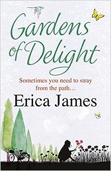 Book Gardens Of Delight