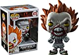 Funko POP! Pennywise with Teeth #473