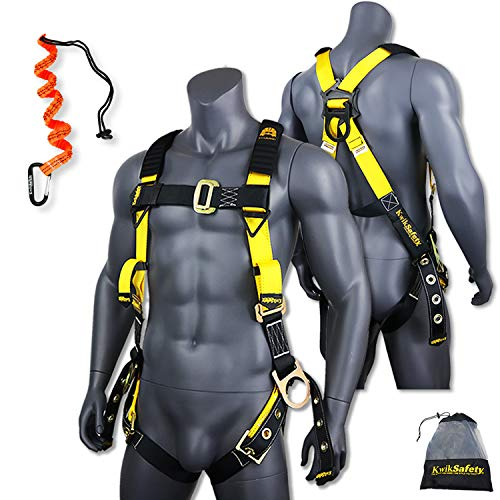 Top Safety Harnesses