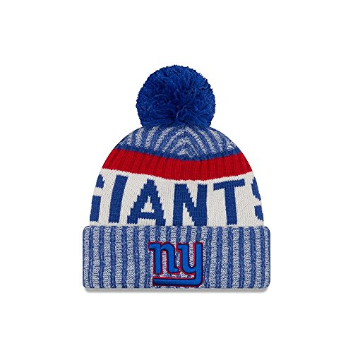 new york giants beanie new era - 1
