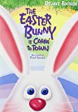 Easter Bunny Is Coming To Town: Deluxe Edition + Puzzle (DVD)