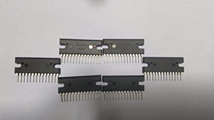 Audio Ampilifer ic LA4440 ic Dual Channel: Amazon in: Electronics