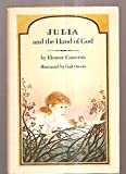 img - for Julia and the Hand of God book / textbook / text book