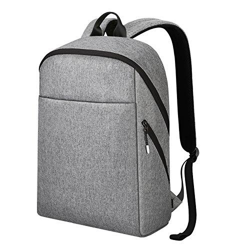 d723b57625e7 chic REYLEO Backpack Laptop Backpack Men Women School Bag Water ...