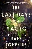The Last Days of Magic: A Novel