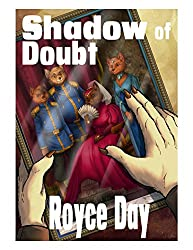 Shadow of Doubt: A Red Vixen Adventure (The Red Vixen Adventures Book 5)
