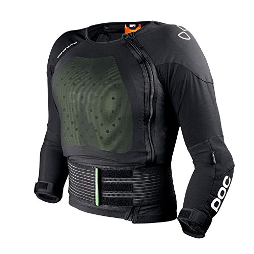 POC Spine VPD 2.0 Jacket Body Armor, Black, Medium