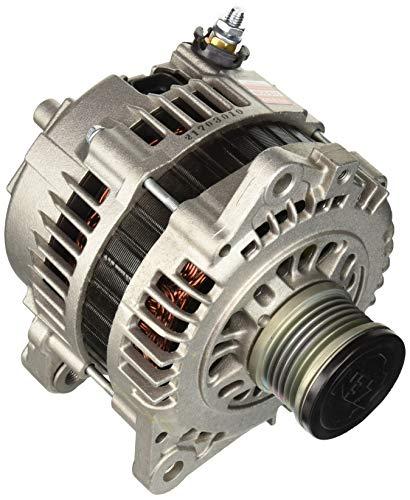 Alternator Denso Nissan Alternator - Denso 210-3148 Remanufactured Alternator