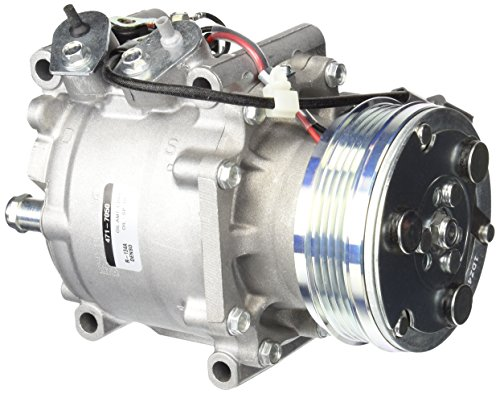 00 honda civic ac compressor - 3
