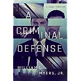 ABIS_EBOOKS  Amazon, модель A Criminal Defense (Philadelphia Legal), артикул B01KXQ8SS6