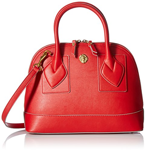 anne-klein-billie-small-satchel-fire-red