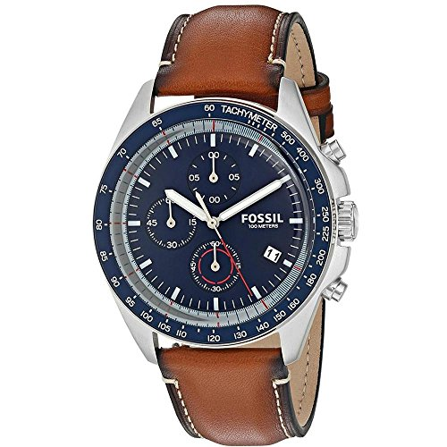 Sport 54 Watch - Fossil CH3039
