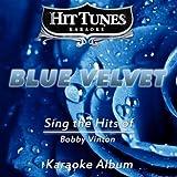 Blue Velvet (Sing the Hits of Bobby Vinton) [Karaoke Version]