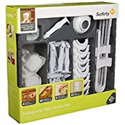 Safety 1st Safeguard Your Home Kit