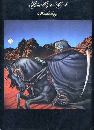 blue oyster cult book - 9