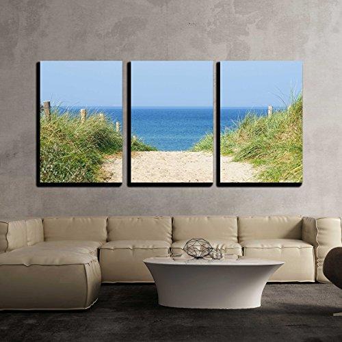 Dune at The Ocean x3 Panels