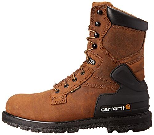 Carhartt Carhartt Carhartt Uomo CMW8100 8 Work avvio - Choose SZ colore 416a46