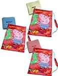 Peppa Pig - George GRR Swim Bag & Per...