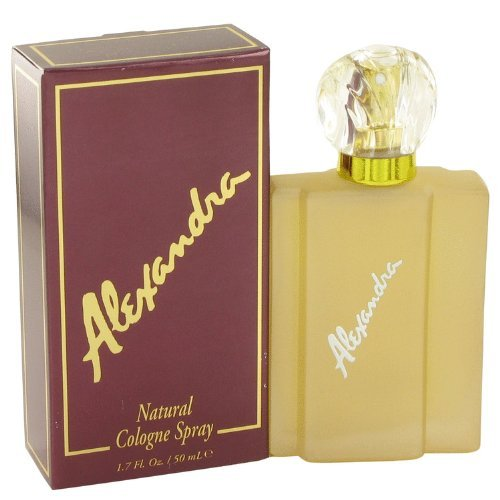 Alexandra by Alexandra De Markoff - Cologne Spray 1.7 oz by Alexandra De Markoff