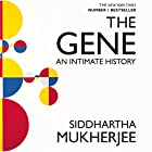 The Gene: An Intimate History Audiobook by Siddhartha Mukherjee Narrated by Dennis Boutsikaris