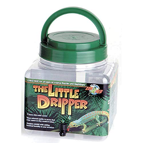 Zoo Med Labs Drip System - Little Dripper (Zoo Med Labs Zoo)