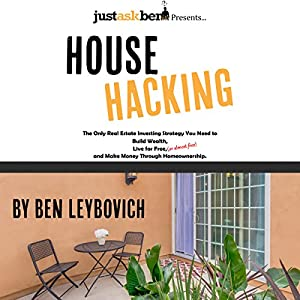 House Hacking Audiobook
