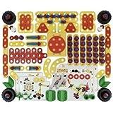 """Klein - 8741 - Jeu de construction - Set de construction Technico """"Maxi"""", 187 pièces"""