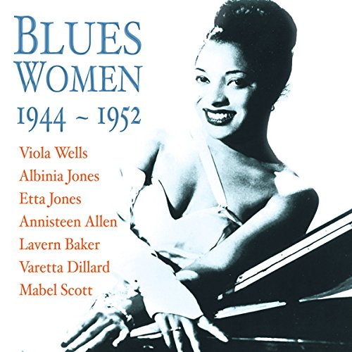 Blues Women ()