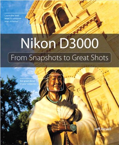 Nikon D3000: From Snapshots to Great