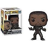 Marvel Black Panther Boneco Pop Funko Pantera Negra #273