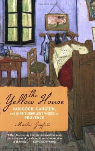 yellow house - 1