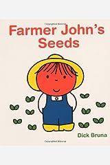 Farmer Johns Seeds Board book