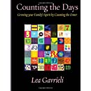 Counting the Days: Growing your Family's Spirit by Counting the Omer