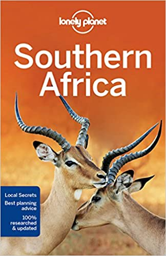 Lonely Planet Southern Africa 7th Ed. 7th Edition