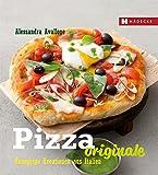Pizza Originale: Knusprige Kreationen aus Italien