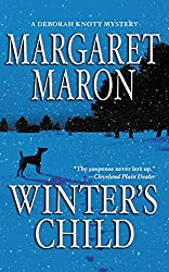 Winter's Child (A Deborah Knott Mystery Book 12)