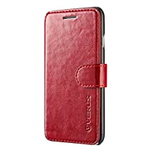 Vrs Design Layered Dandy Case for iPhone 6/6S Plus Red (VRI6SPLDDRD)