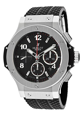 Hublot Big Bang Men's Automatic Watch 301-SX-130-RX ()