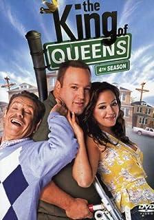 king of queens season 1 episode 17