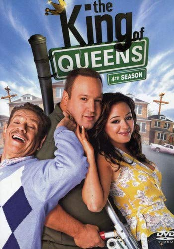 The King of Queens: Season 4 - King Of Queens Box Set