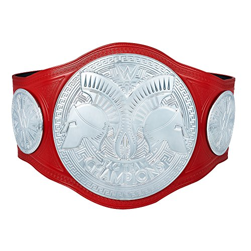 Title Tag (WWE Raw Tag Team Championship Commemorative Title)