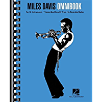 Miles Davis Omnibook: For Bb Instruments book cover
