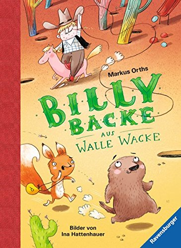Billy Backe, Band 1: Billy Backe aus Walle Wacke