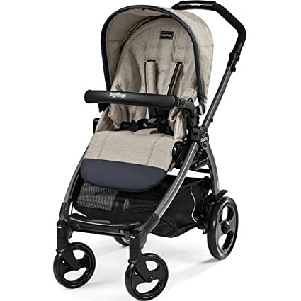 Cochecito Peg Perego Book Pop Up Luxe Beige
