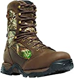 Danner 41343 Men's Pronghorn 8' GTX 1200G Hunting Shoe, Realtree Edge - 12 EE US